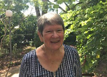 Friends of Delamore – Meet Judy